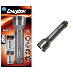 Energizer 2D Metal