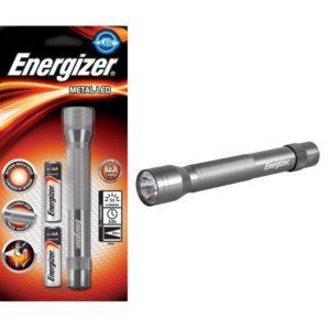 Energizer Metal Led 2AA