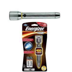 Energizer Vision HD 2XAA