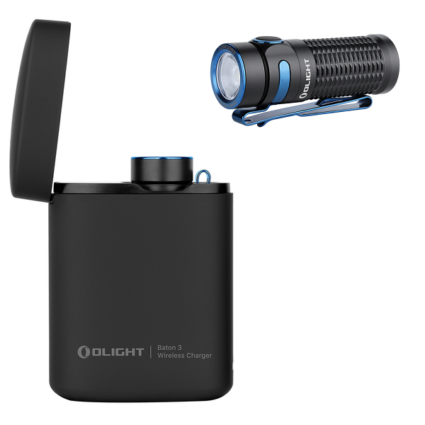 Olight Baton 3 Premium Kit